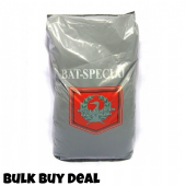 BULK BUY DEAL 4 x House & Garden Batmix 50L